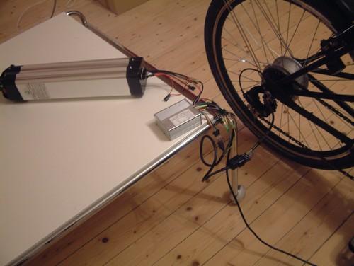 ekra cykelhjul kostnad
