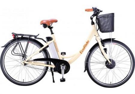 Elcykel 500 watt